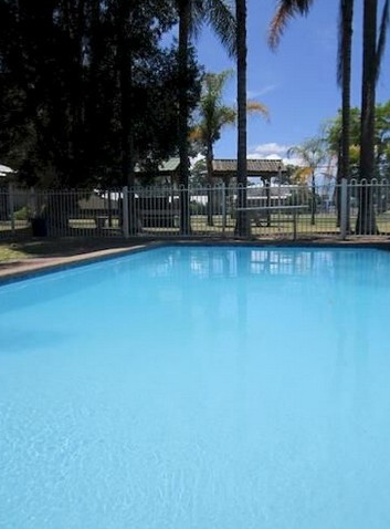 Motto Farm Motel - Accommodation Perth