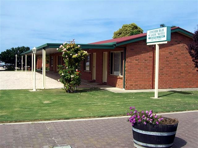 Edithburgh Seaside Motel - Accommodation Perth