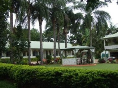 Yungaburra Park Motel - Accommodation Perth