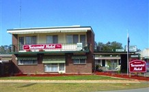 Tocumwal Motel - Tocumwal - Accommodation Perth