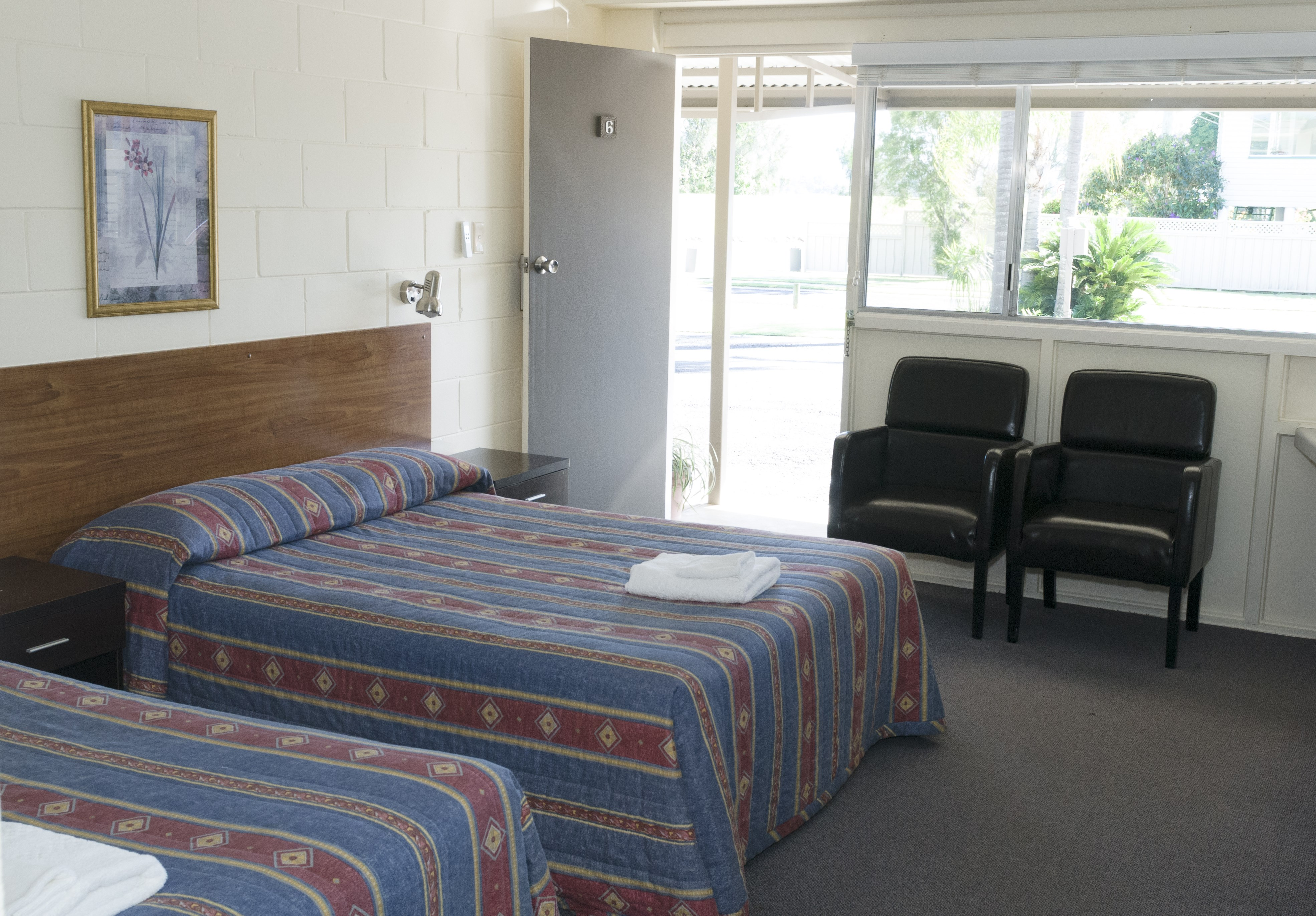 Waterview Motel - Maclean - Accommodation Perth
