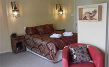 The Garden Room - Accommodation Perth