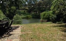 The River Bed and Breakfast - Accommodation Perth