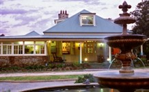 Wagon Wheels Country Retreat - - Accommodation Perth