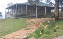 Dairy Flat Farm Holiday - Accommodation Perth