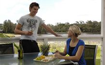 Duckmaloi Farm - Accommodation Perth