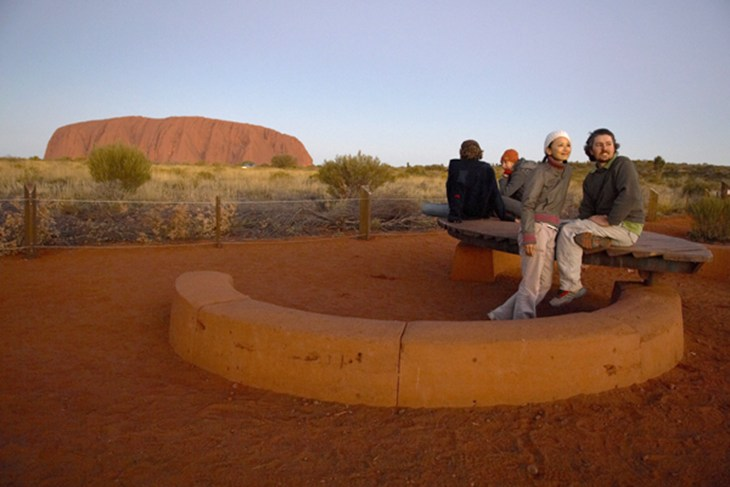 Ayers Rock - Outback Pioneer Lodge - Accommodation Perth