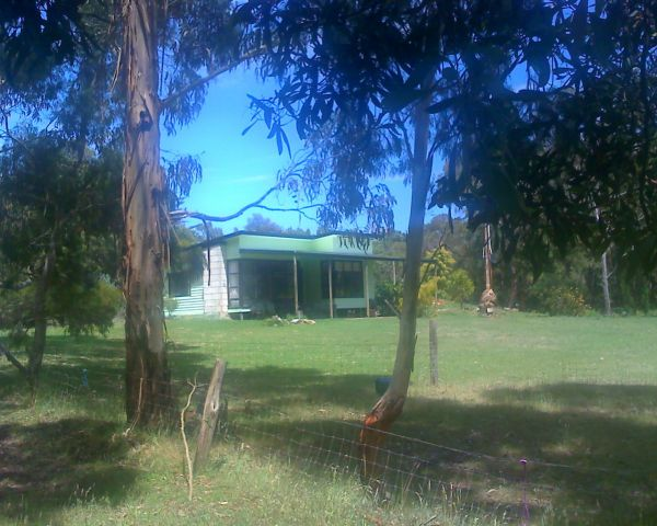 Bush Haven Cottages - Accommodation Perth