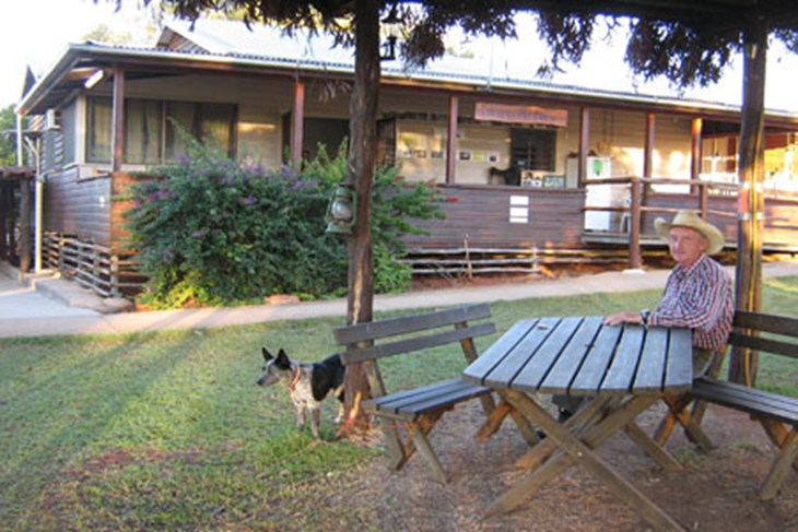 Myella Farmstay - Baralaba - Accommodation Perth