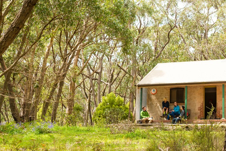 Mt Lofty YHA - Accommodation Perth