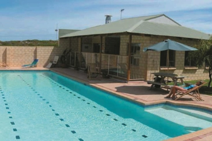Lancelin YHA - Accommodation Perth
