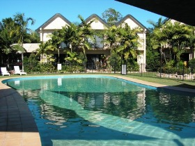 Hinchinbrook Marine Cove Resort Lucinda - Accommodation Perth