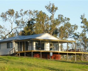 Stockton Rise Country Retreat - Accommodation Perth