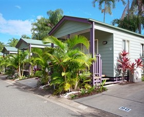 Discovery Holiday Parks Rockhampton - Accommodation Perth