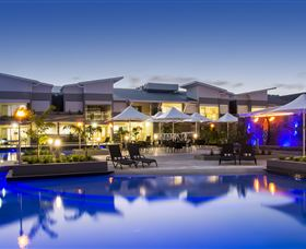 Lagoons 1770 Resort and Spa - Accommodation Perth