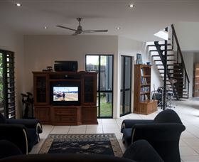 Dolphin Beach House - Accommodation Perth