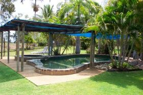 Balgal Beach Holiday Units - Accommodation Perth