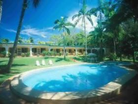 Villa Marine Holiday Apartments - Accommodation Perth