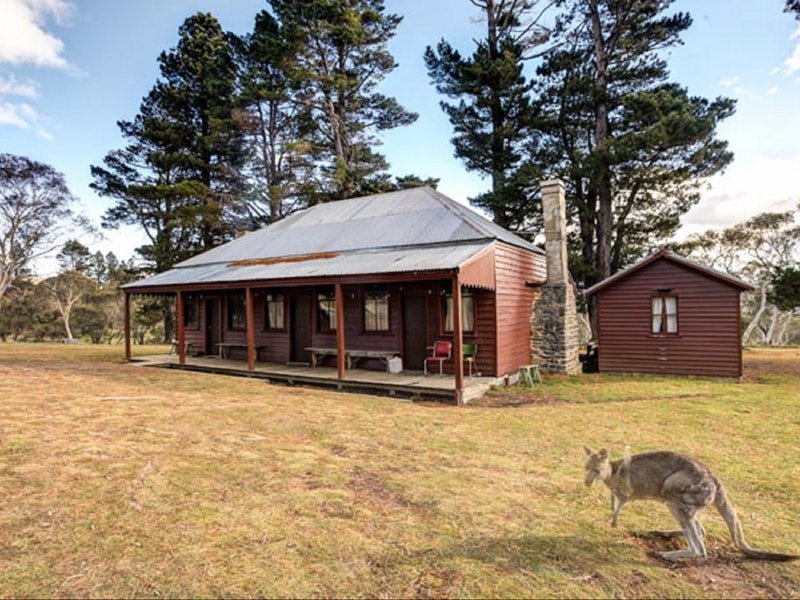 The Pines Cottage - Accommodation Perth