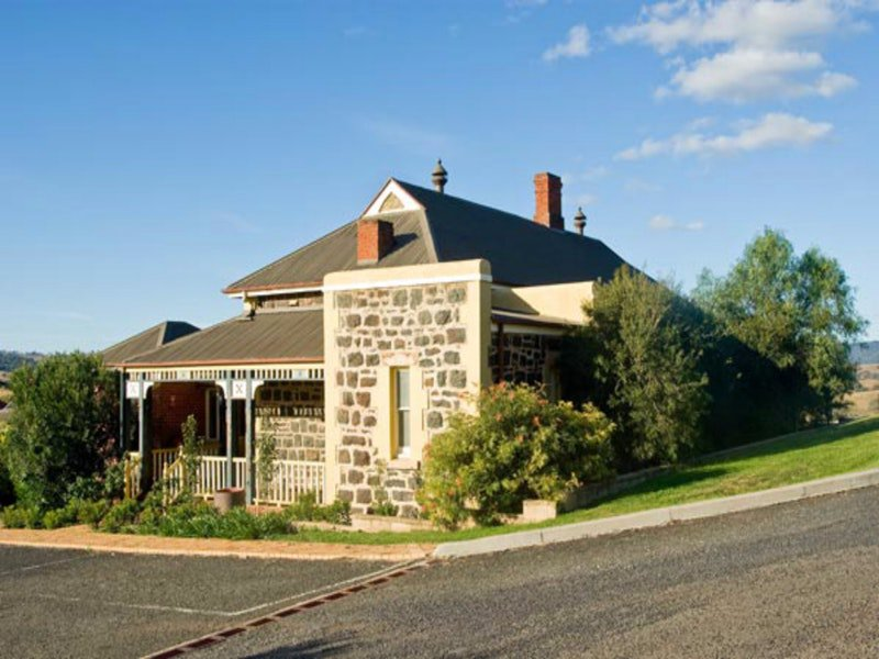 Hermitage Hill Resort - Accommodation Perth