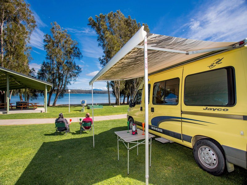 Ingenia Holidays Ocean Lake - Accommodation Perth