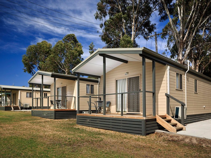 Ingenia Holidays Mudgee Valley