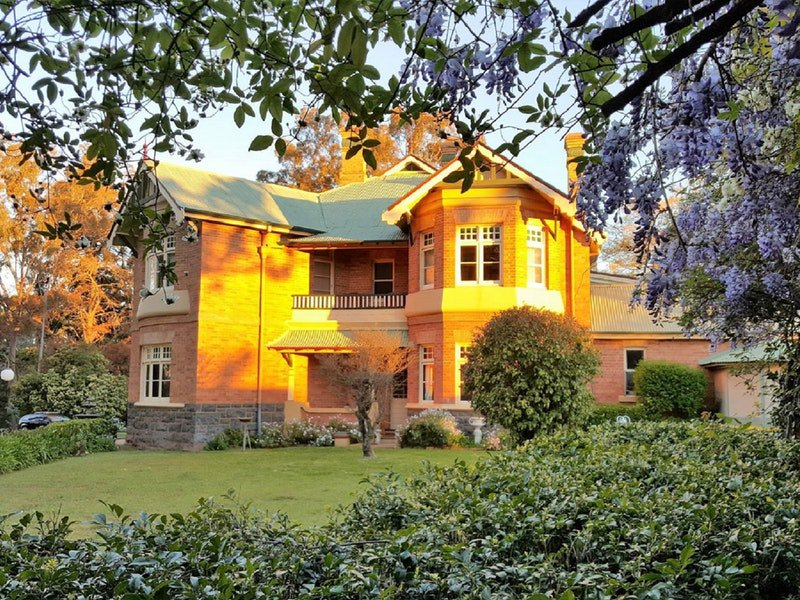 Blair Athol Boutique Hotel and Day Spa - Accommodation Perth