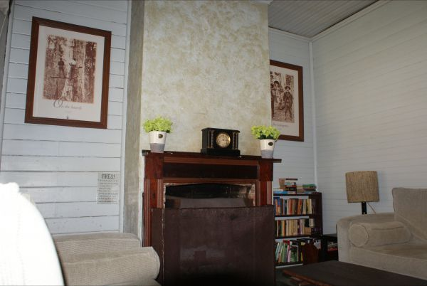 Moonan  Cottage - Accommodation Perth