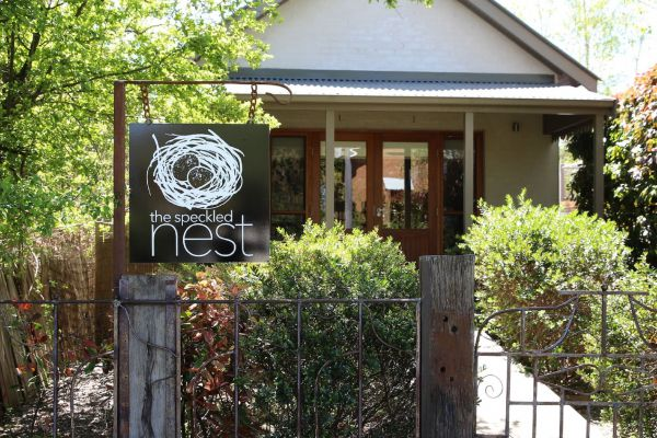 The Speckled Nest - Accommodation Perth