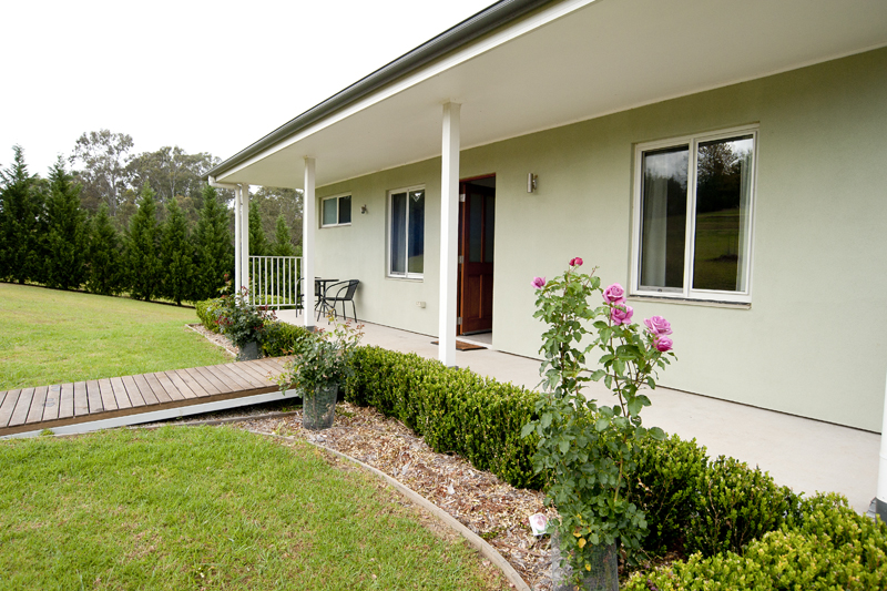 Highfields Country Cottages - Accommodation Perth