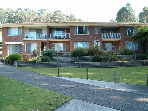 Lavender Point Holiday Units - Accommodation Perth