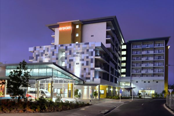 Rydges Palmerston - Accommodation Perth