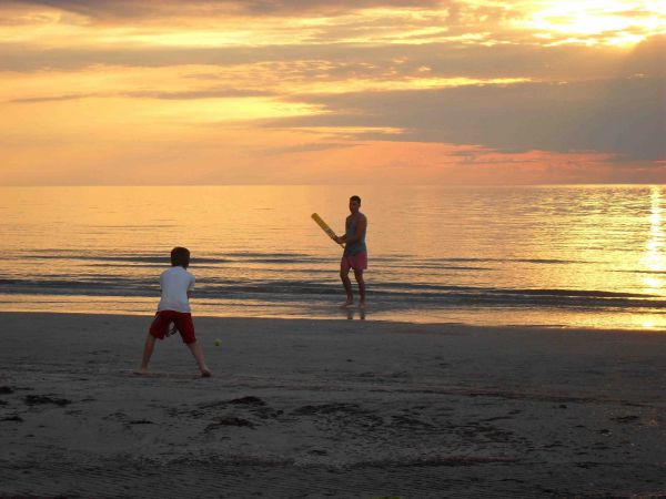 Semaphore Beach Holiday Let