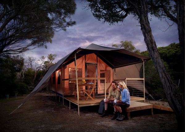 Wilderness Retreats at Wilsons Promontory National Park - Accommodation Perth