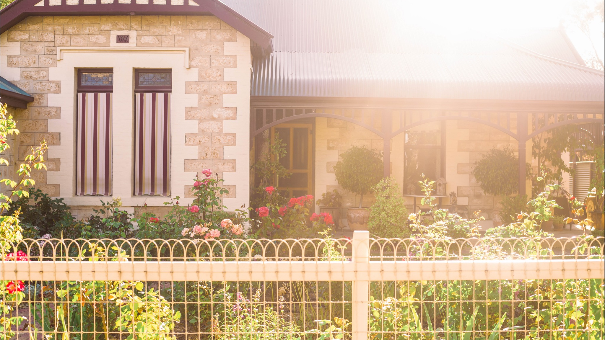 Hamilton House Bed And Breakfast - Accommodation Perth