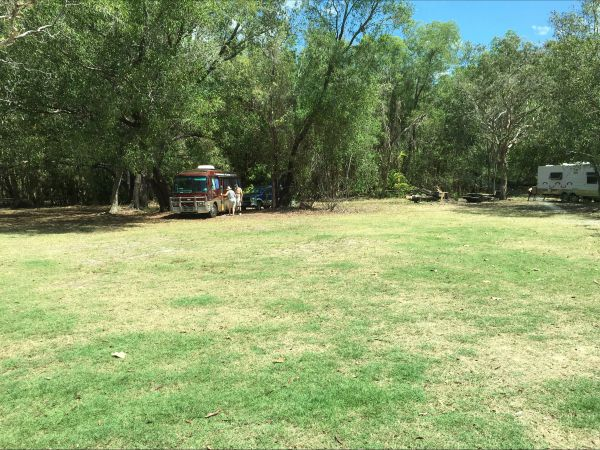 Mardugal One Campground - Accommodation Perth