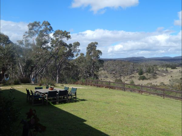 Corang River Bed and Breakfast - Accommodation Perth