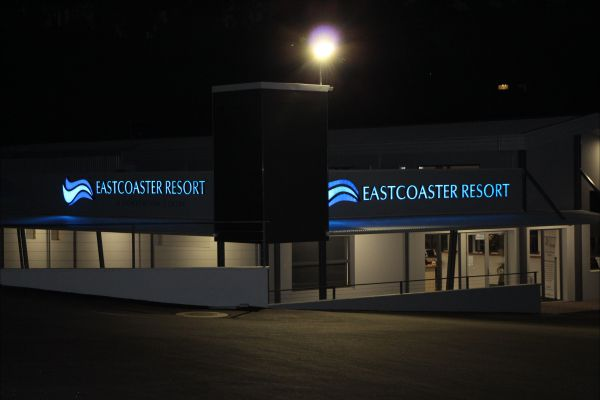 Eastcoaster Resort - Accommodation Perth
