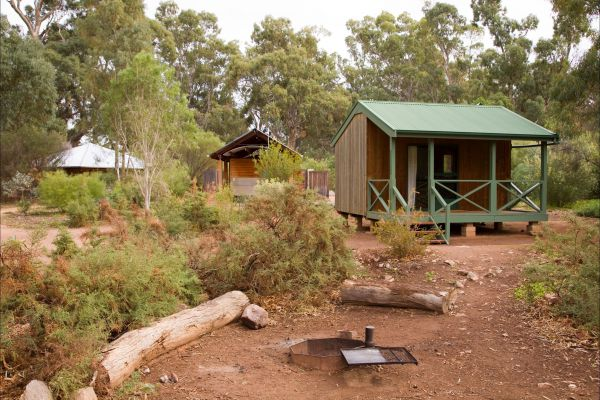 Alligator Lodge - Mount Remarkable National Park - Accommodation Perth