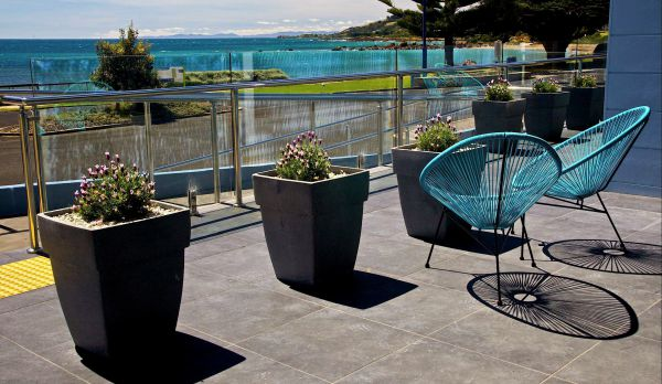 Penguin Beachfront Apartments - Accommodation Perth