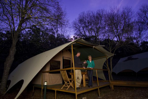 Wilderness Retreats Buchan Caves Reserve - Accommodation Perth