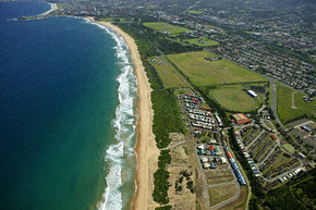 Wollongong Surf Leisure Resort