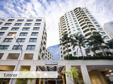 Mantra Parramatta - Accommodation Perth