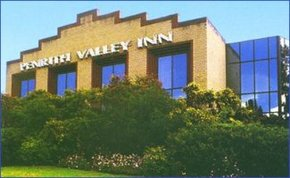 Penrith Valley Inn - Accommodation Perth
