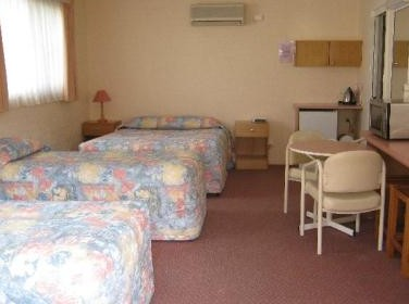 Goulburn Motor Inn - Accommodation Perth