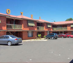 Poets Recall Motel - Accommodation Perth