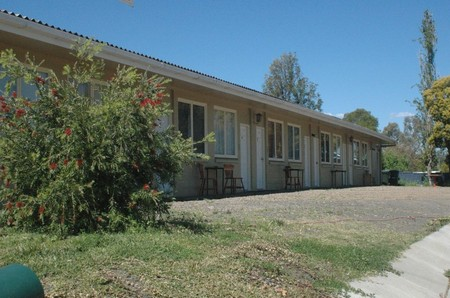 Cottonfields Motel - Accommodation Perth