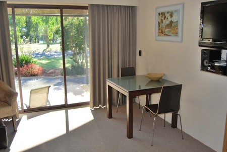 Murray View Motel - Accommodation Perth
