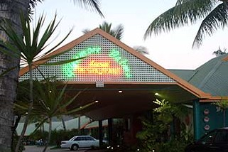 Glenmore Palms Motel - Accommodation Perth