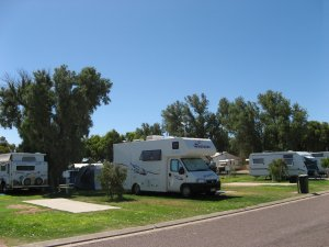 Arno Bay Foreshore Tourist Park - Accommodation Perth